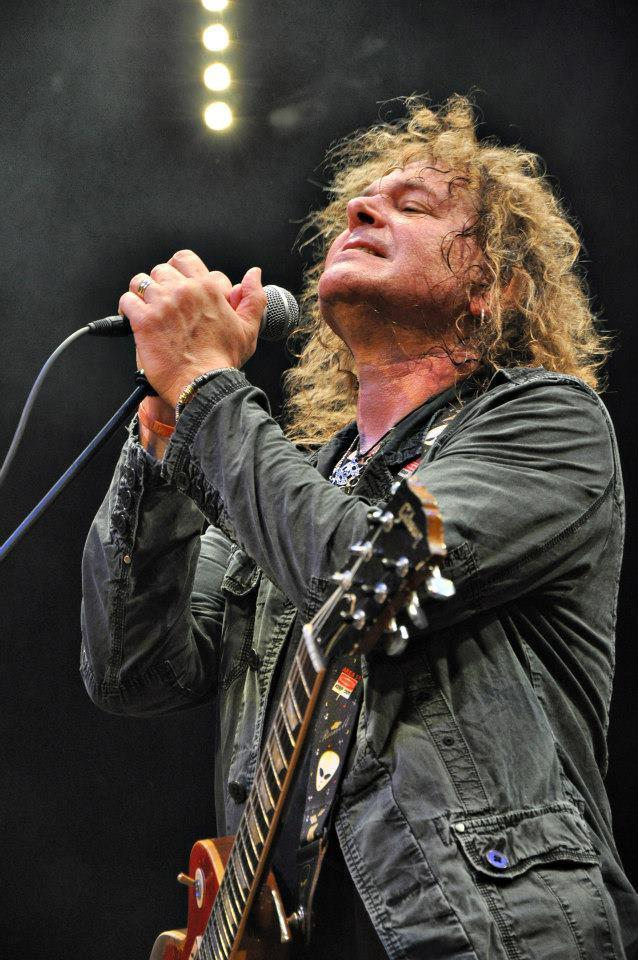 DaveMeniketti